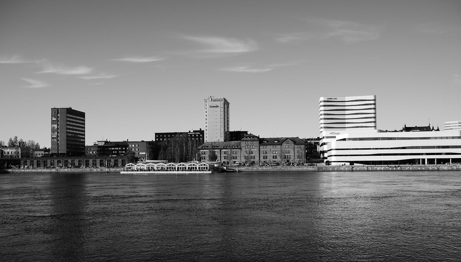 Webbyrå i Umeå
