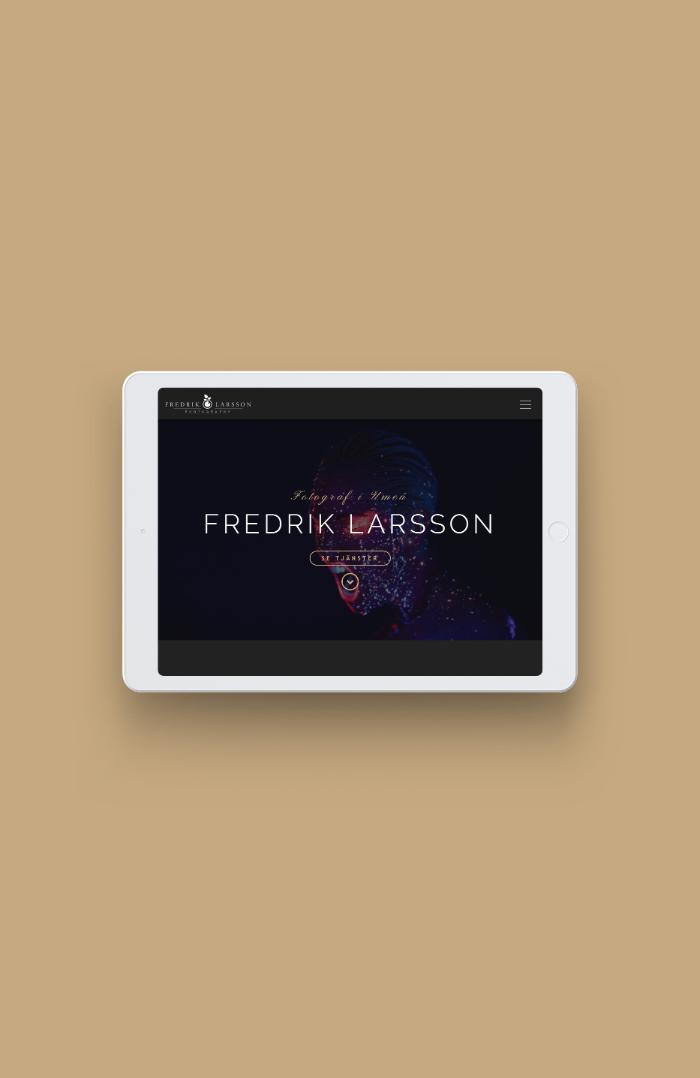 Ny hemsida Umeå